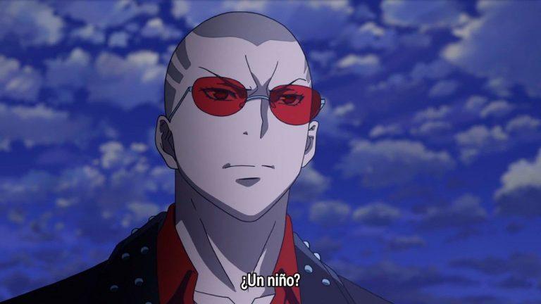 Los capítulos 5 y 6 de Shoumetsu Toshi baten récords de audiencia en Japón por el cameo de Bad Bunny