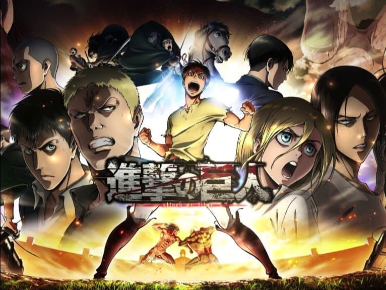 ¿Cuáles son los animes más populares actualmente en Japón? (julio 2019)