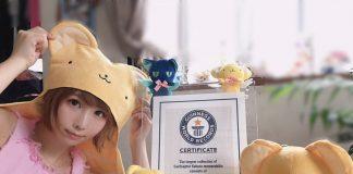 cosplayer-record-guinness-sakura-cardcaptor