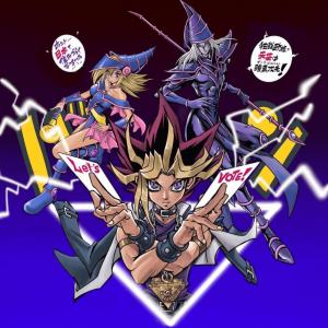 El autor de Yu-Gi-Oh! pide disculpas por haber hecho propaganda política usando a sus personajes