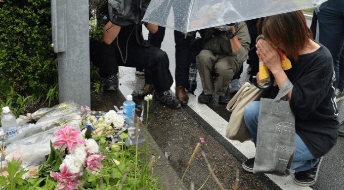 el-presidente-de-kyoani-planea-demoler-lo-que-queda-del-edificio-y-construir-un-monumento-en-su-lugar