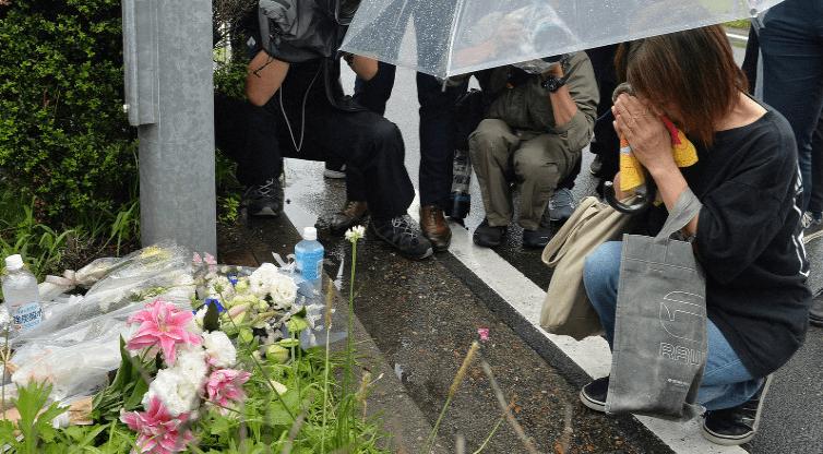 El presidente de KyoAni planea demoler lo que queda del edificio y construir un monumento en su lugar