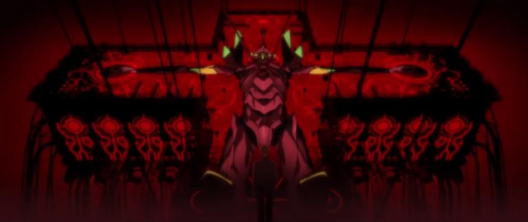 Evangelion:3.0+1.0 se estrenará en junio de 2020 y deja un nuevo video