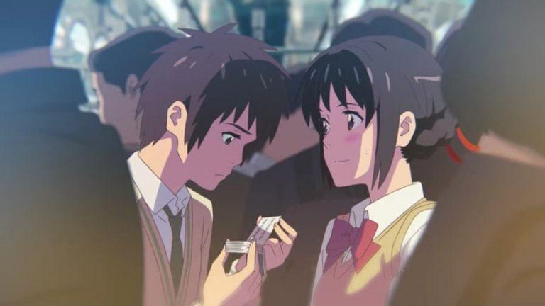 Anime en la vida real I