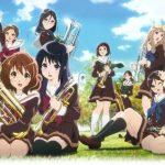 Los 10 mejores animes de Kyoto Animation según los japoneses