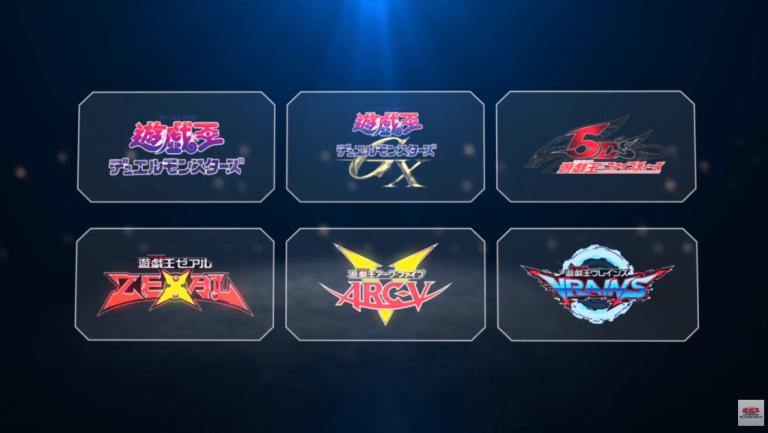 Yu-Gi-Oh! tendrá un nuevo anime en 2020 por su 20 aniversario
