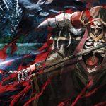 Anuncian la cuarta temporada de Overlord en un evento en Alemania.