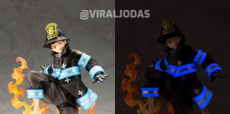figura-fire-force-brilla-en-oscuridad