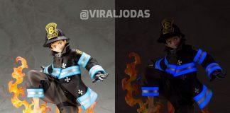 figura-fire-force-brilla-en-oscuridad