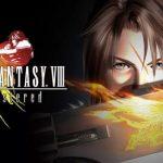 Final Fantasy VIII Remastered llegará el 3 de septiembre y muestra un gameplay de 8 minutos