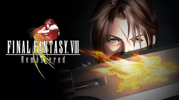 Final Fantasy VIII Remaster debuta en Steam decepcionando a los fans