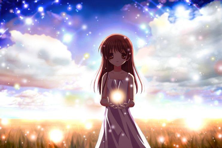 La desarrolladora de Visual Novel, Key, dona 10 millones de yenes a Kyoto Animation