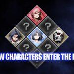 Neo Politan (RWBY), Blitztank, Akatsuki (Akatsuki Blitzkampf) y Yumi (Senran Kagura) se unen a BlazBlue Cross Tag Battle