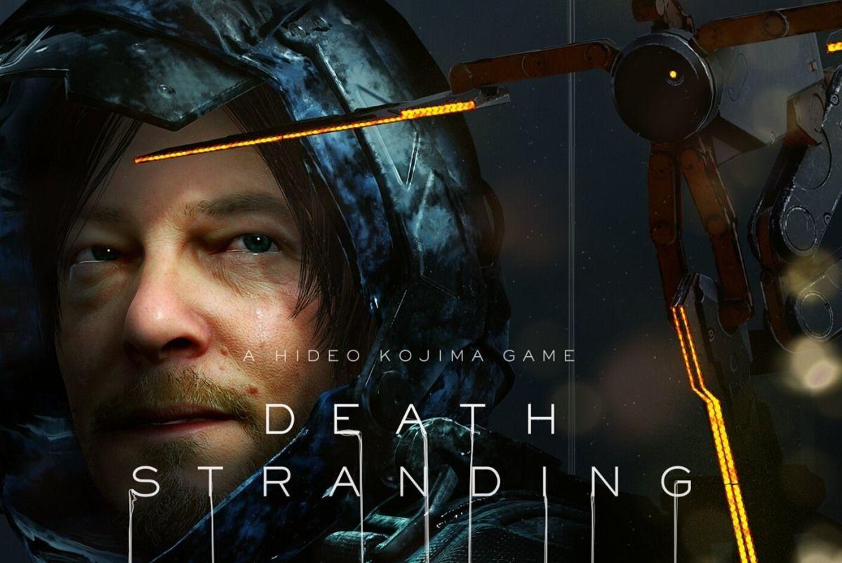 Nuevas especulaciones apuntan que Death Stranding no sería exclusiva de PS4