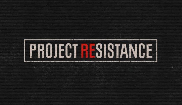 Capcom presentará un nuevo Resident Evil bajo el nombre «Project Resistance» el 9 de septiembre
