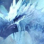 "Nuevo trailer de Monster Hunter World: Iceborne mostrando al ""Old Everwyrm"""