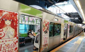 revelada-la-portada-del-volumen-11-de-go-toubun-no-hanayome-en-los-trenes-de-japon