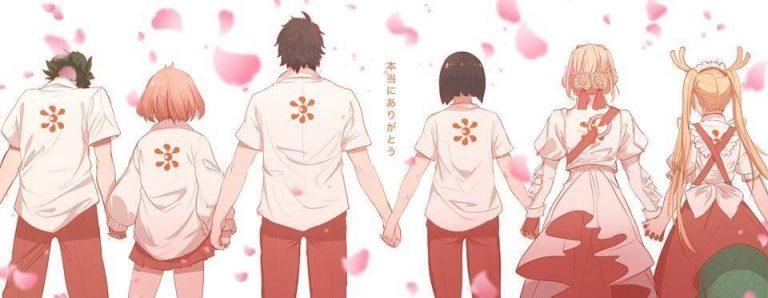 Revelado los nombres de 10 personas fallecidas en el incendio de Kyoto Animation