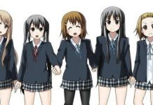 revista-k-on-manga-time-kirara-mensaje-de-apoyo-kyoto-animation