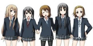 revista-k-on-manga-time-kirara-mensaje-de-apoyo-kyoto-animation