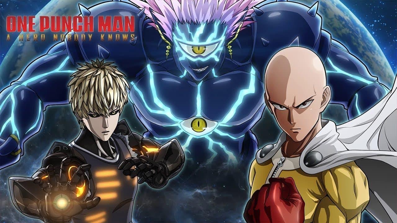 Tatsumaki, Silverfang y Atomic Samurai se unen a One Punch Man: A Hero Nobody Knows