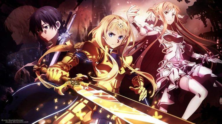 Los 20 animes más esperados de octubre 2019 por los japoneses
