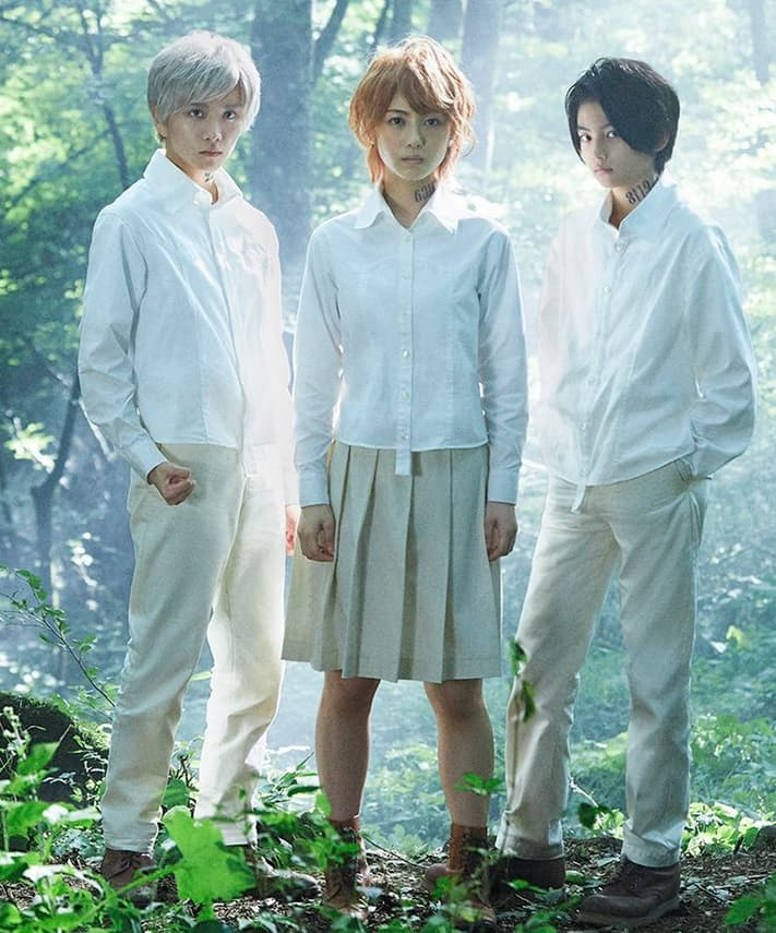 minami-hamabe-the-promised-neverland