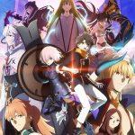 Nueva imagen promocional y trailer para Fate/Grand Order: Babylonia