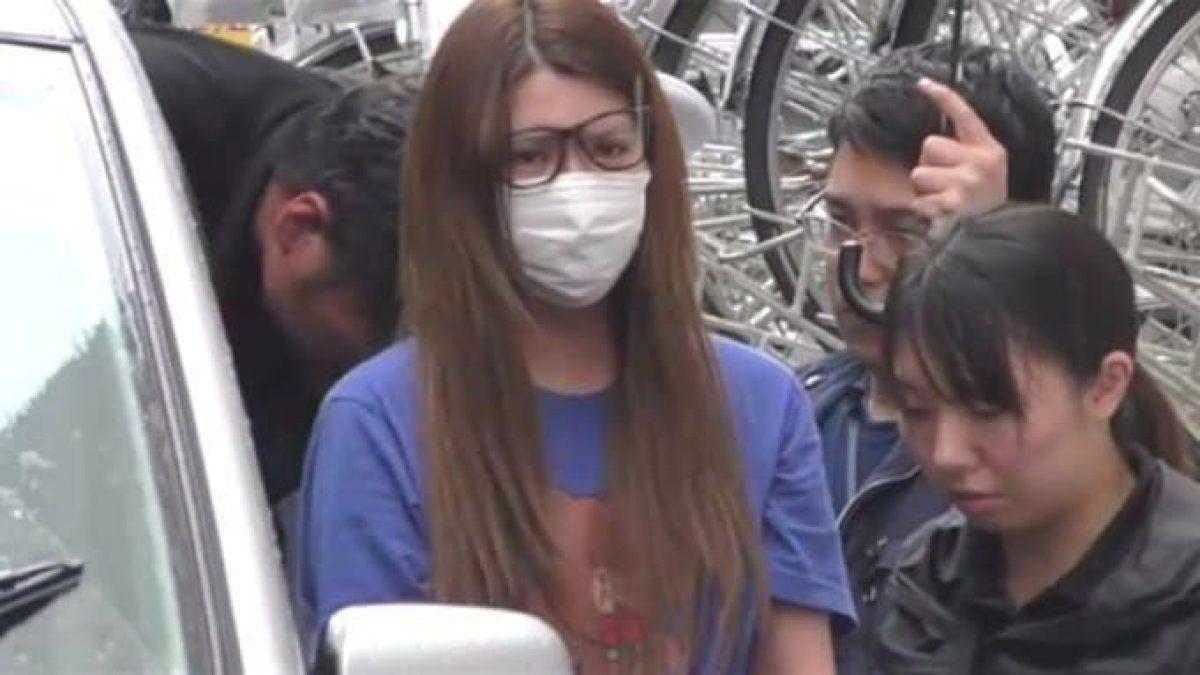 Actrices Porno Japonesas Del Momento arrestan a una ex-actriz porno por invadir la casa de su ex