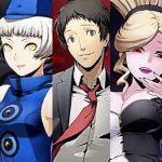 Celica A. Mercury, Elizabeth, Tohru Adachi, Hilda y Susanoo se unen a BLAZBLUE CROSS TAG BATTLE