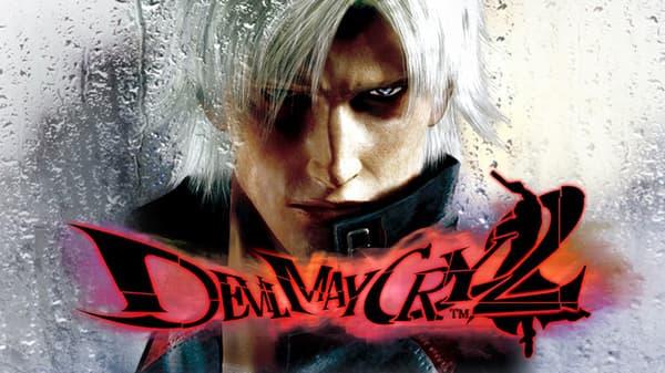 Devil May Cry 2 llegará a Switch el 19 de septiembre