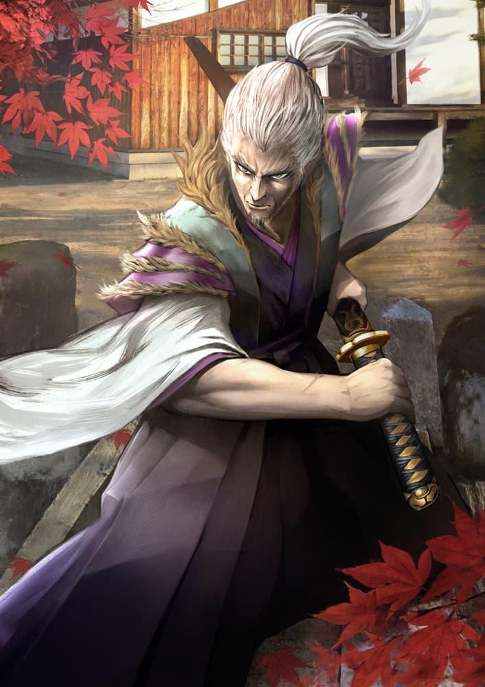 Un hombre blande su espada contra su vecino por decirle que el volumen del anime que estaba viendo era muy alto