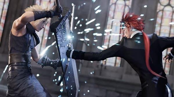 Nuevo trailer de Final Fantasy VII Remake desde la TGS 2019