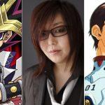 Megumi Ogata, seiyuu de Shinji Ikari, estuvo ingresada en el hospital por anafilaxia