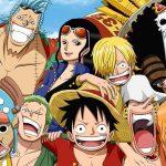 Eiichiro Oda quiere terminar One Piece en 5 años