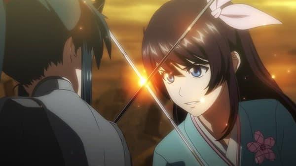 Revelado el opening de Project Sakura Wars