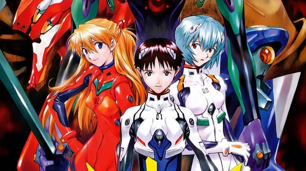 Megumi Ogata, seiyuu de Shinji Ikari, se siente triste al ver que se le deja fuera de las imágenes promocionales del anime
