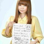 Shoko Nagakawa revela que pensó en suicidarse por culpa del bullying