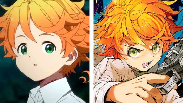 "El manga ""The Promised Neverland"" tendrá un anuncio importante"