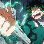Boku no Hero Academia 4 tendrá 25 capítulos y muestra un nuevo PV