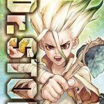 El manga Dr. Stone tendrá un spinoff centrado en Byakuya