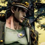 Gameplay de Kujo Jotaro en JoJo's Bizarre Adventure: Last Survivor