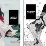 Kimetsu no Yaiba: comparación entre el anime y el manga
