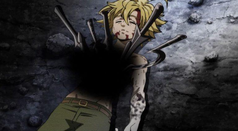 La horrible censura de la tercera temporada de Nanatsu no Taizai