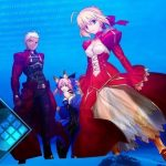 Nasu está interesado en hacer remake de los juegos de Fate/Extra
