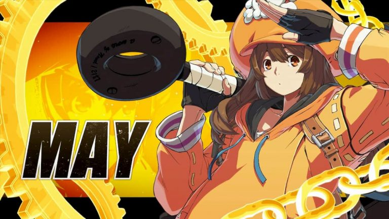 NEW GUILTY GEAR: Trailer de May y Axl Low se une a la fiesta