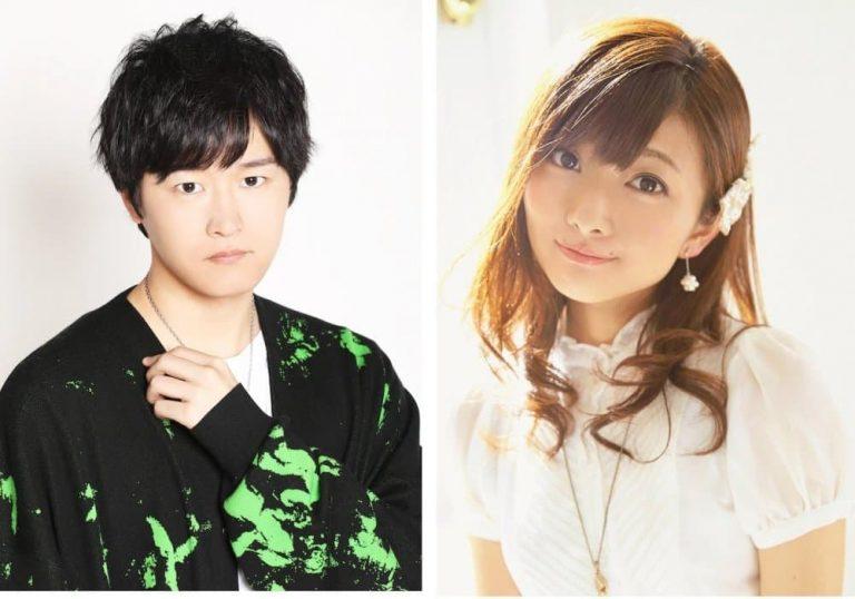 Los seiyuus Ryota Osaka y Manami Numakura anuncian su matrimonio