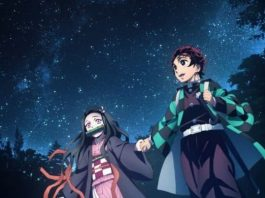 kimetsu-no-yaiba-mejor anime-newtype-anime-awards