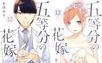 go-toubun-no-hanayome-13-portada