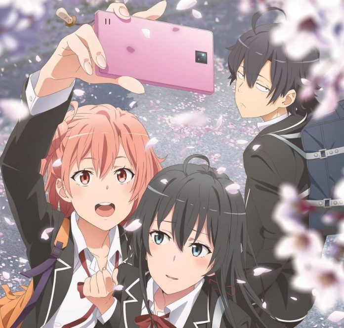 oregairu-tercera-temporada-fecha-de-estreno